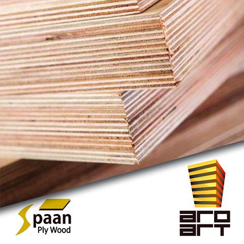 Spaan Ply Wood